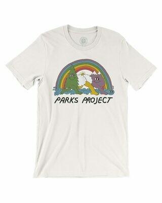 Parks Project Homies Rainbow Tee