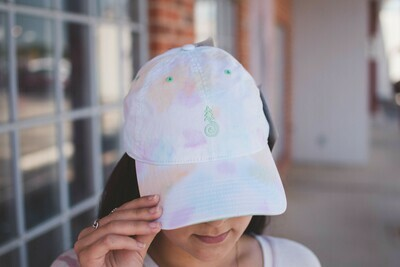 B-Unlimited Tie Dye Hat