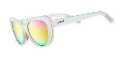 Goodr Runways Run Ready Funfetti Sunglasses