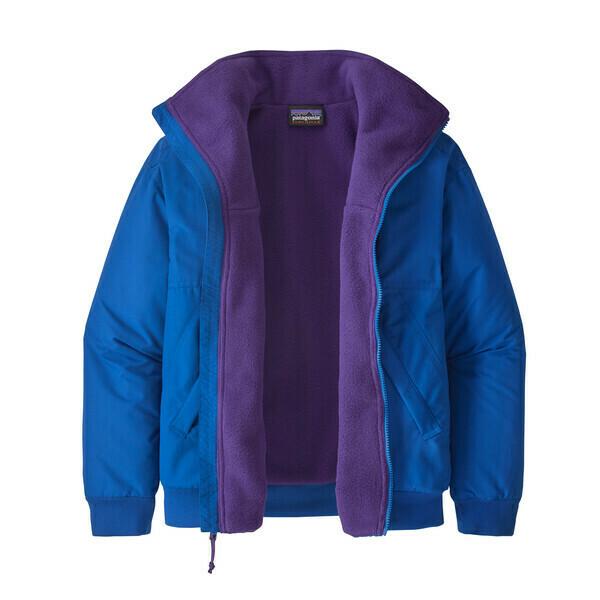 Patagonia Women's Shelled Synchilla Jacket