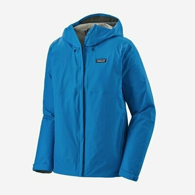 Patagonia Men's Torrental 3L Jacket