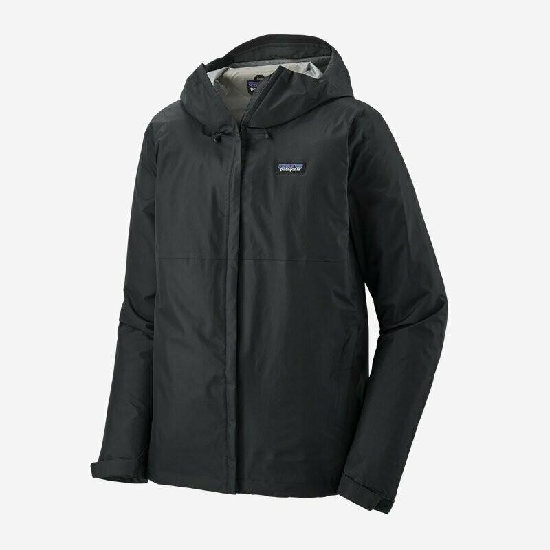 Patagonia Men's Torrental 3L Jacket