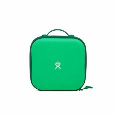 Hydro Flask Kid's Insulated Lunchbox- Grasshopper