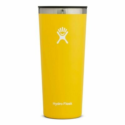 Hydro Flask 22oz Tumbler Cup- Sunflower