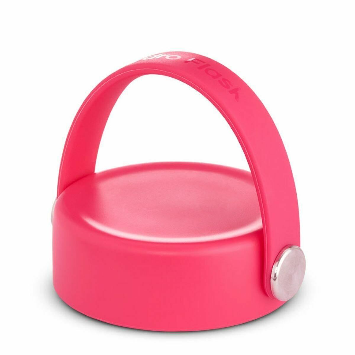 Hydro Flask Wide Mouth Flex Cap- Watermelon