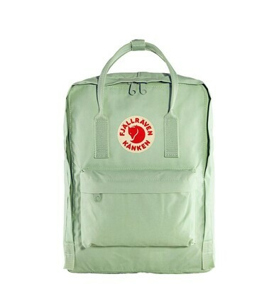 Fjallraven KÅNKEN Backpack- Mint