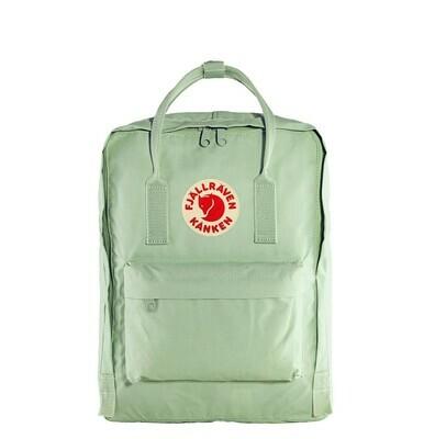 Fjallraven KÅNKEN Backpack- Mint