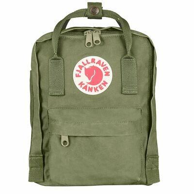 Fjallraven KÅNKEN Mini Backpack- Green