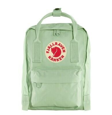 Fjallraven KÅNKEN Mini Backpack- Mint
