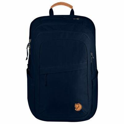 Fjallraven RÄVEN 28 Backpack- Navy