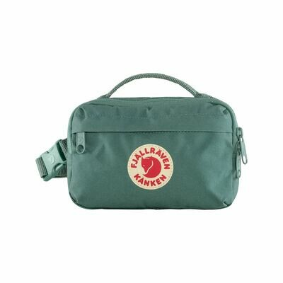 Fjallraven KÅNKEN Hip Pack- Frost Green