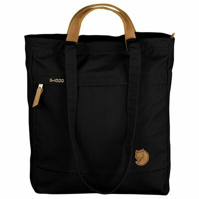 Fjallraven Totepack No. 1- Black