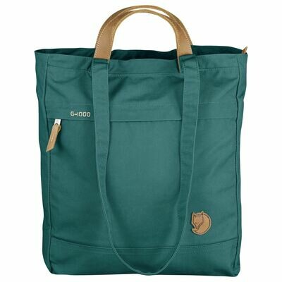 Fjallraven Totepack No. 1- Frost Green