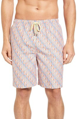 Peter Millar Surfin USA Trunk