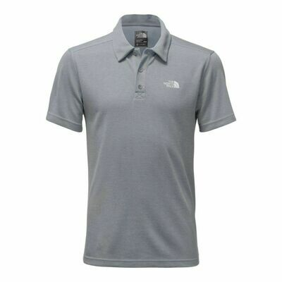 The North Face Men's Plaited Crag Polo