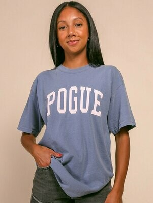 Friday + Saturday Pouge Tee