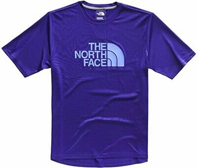 The North Face Men's Half Dome Reaxion Tee