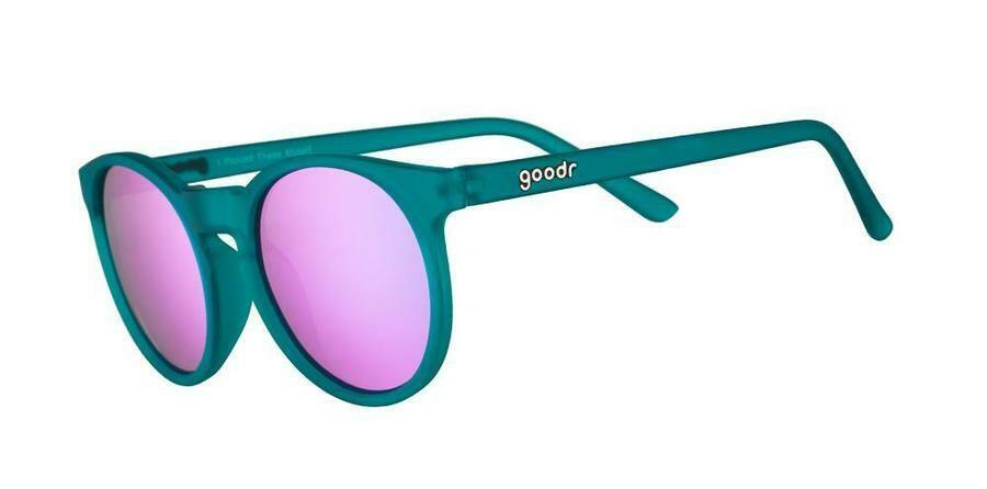 Goodr Circle G I Pickled These Myself Sunglasses