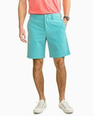Southern Tide Men's Tonal Seersucker Skipjack Short