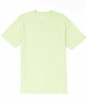 Southern Tide Men's Beachwalker Garment Dye Tee