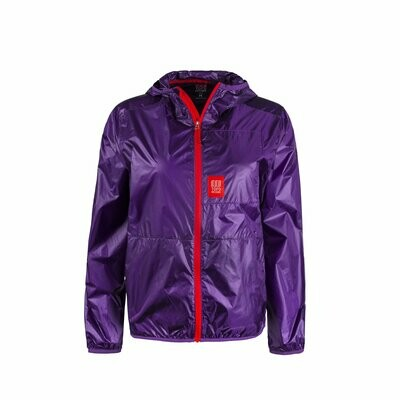 Topo Designs Women's Ultralight Jacket