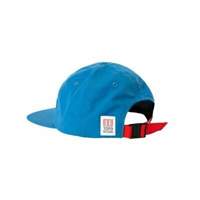 Topo Designs Nylon Ball Cap