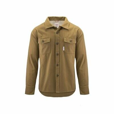 Topo Designs Men's Field Shirt - Twill