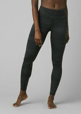 Prana Women's Transform 7/8 Legging