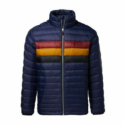 Cotopaxi Men's Fuego Down Jacket