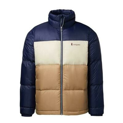 Cotopaxi Men's Solazo Down Jacket