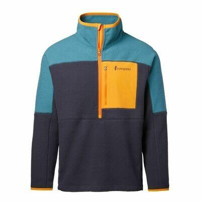 Cotopaxi Men's Dorado Half Zip Jacket