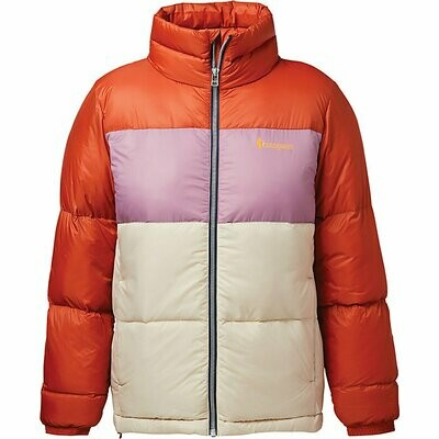 Cotopaxi Women's Solazo Down Jacket