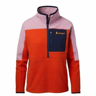 Cotopaxi Women's Dorado Half Zip Jacket
