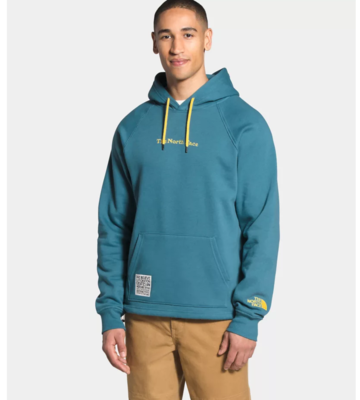 The North Face Men's Rouge Graphic Pullover
