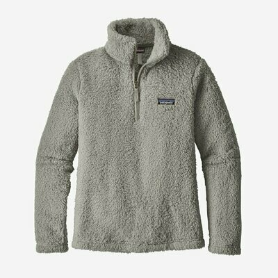 Patagonia Women's Los Gatos Quarter Zip