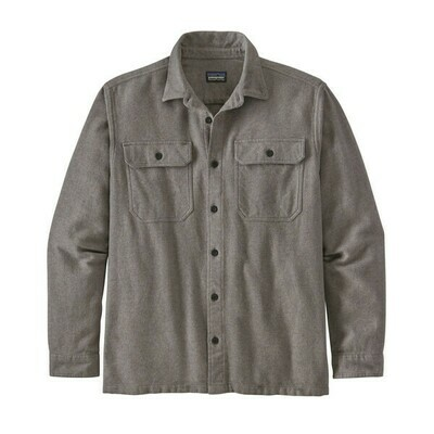 Patagonia Men's Long Sleeve Fjord Flannel
