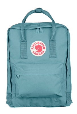 Fjallraven KÅNKEN Backpack- Sky Blue