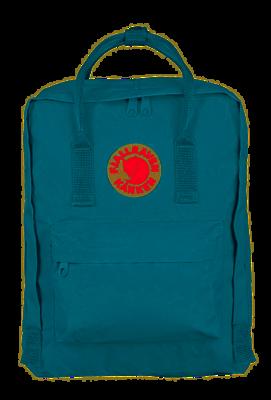 Fjallraven KÅNKEN Backpack- Sky Blue