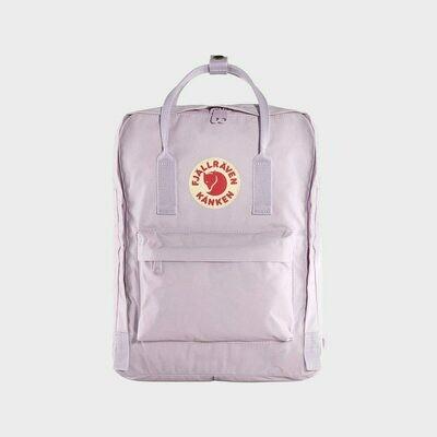 Fjallraven KÅNKEN Backpack- Pastel Lavender
