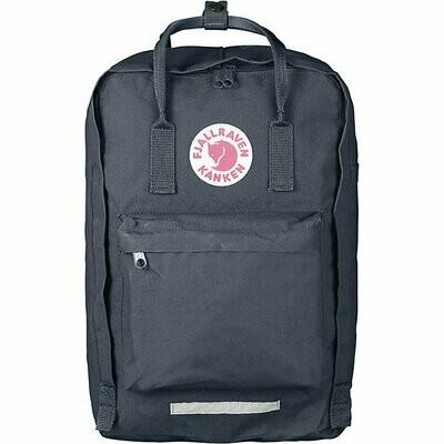 """Fjallraven KÅNKEN Laptop 17"""" Backpack- Graphite"""