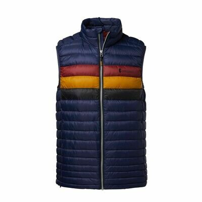 Cotopaxi Men's Fuego Down Vest
