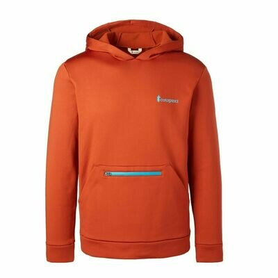 Cotopaxi Bamba Pullover Hoodie