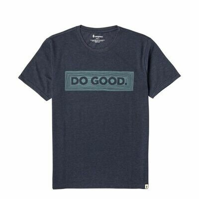 Cotopaxi Topo Do Good Tee