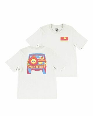 Parks Project Women's Adventure Mobile Boxy Tee