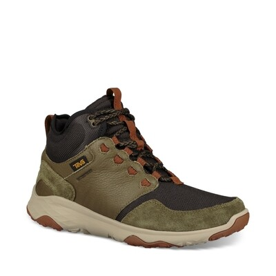 Teva Men's Arrowood Venture Mid Waterproof
