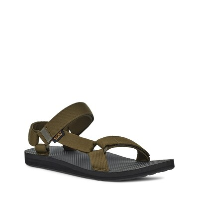 Teva Men's Original Universal- Dark Olive