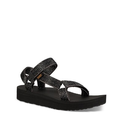 Teva Women's Midform Universal- Black Constellation