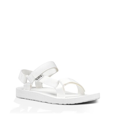 Teva Women's Original Universal- White