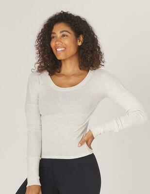 Glyder Women's Long Sleeve Comfort Top