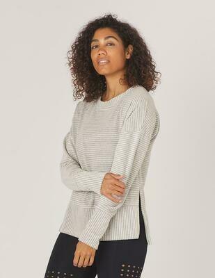 Glyder Women's Shaker Knit Pullover